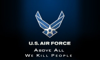 Above All We Kill People