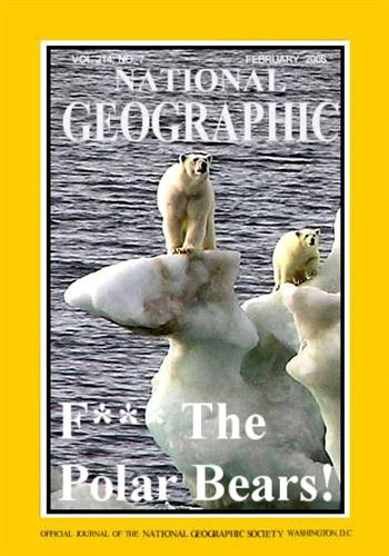F*** The Polar Bears!