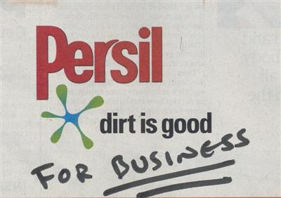 Persil Business
