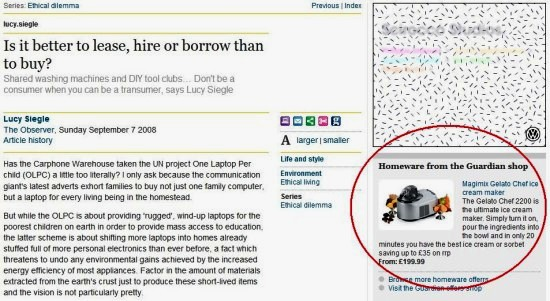 Guardian Irony