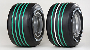 Green Tyres?