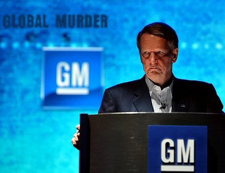 GM Global Murder