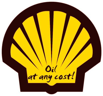 Shell Oil At any Cost