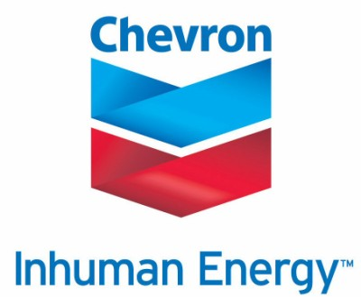Chevron Inhuman Energy small