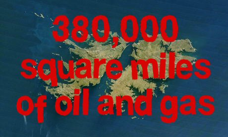 Falklands oil base 1