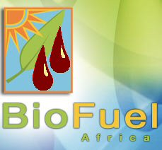 BioFuel Africa Blood