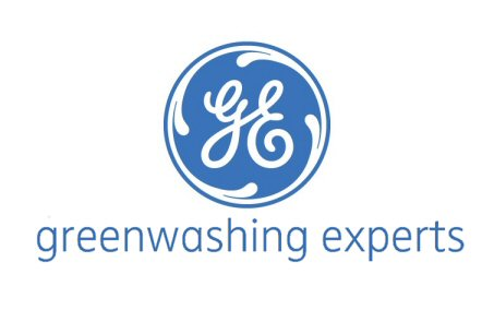 GE Greenwashing Experts