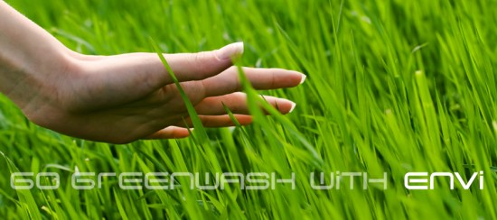 Greenwash With Envi