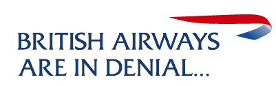 British Airways Denial