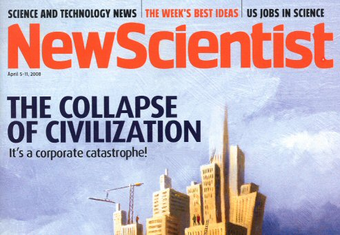 New Scientist Corporate