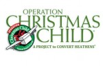 Operation Christmas Child convert christian samaritan's purse